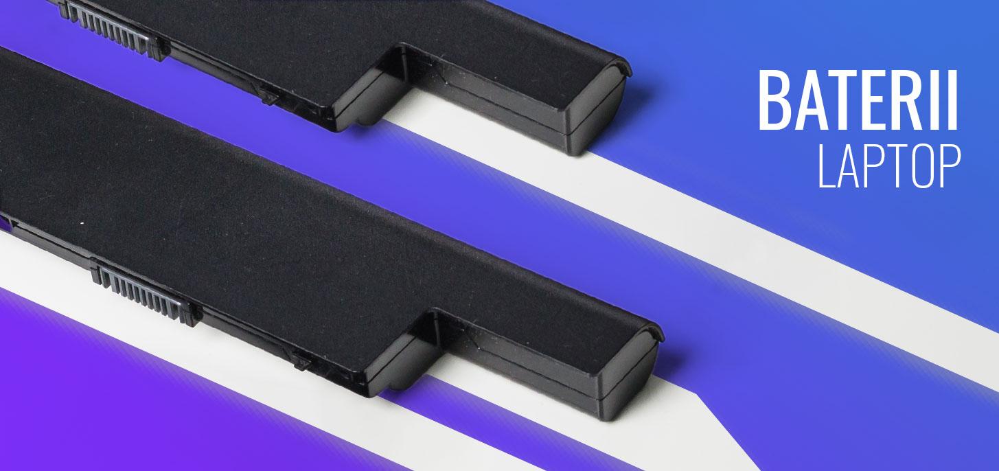 Baterii Originale Laptop