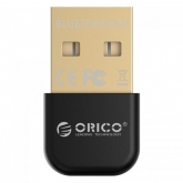 Adaptor Bluetooth Orico BTA-403-BK 4.0, USB, Black