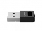 Adaptor bluetooth Orico BTA-409, USB, Black