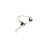 Adaptor Delock 1x Mini PCIe male - 1x Gigabit LAN female