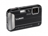 APARAT FOTO PANASONIC LUMIX DMC-FT30