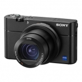 Camera Foto Compacta Sony Cyber-Shot RX100 V, 20.1 MP, Black