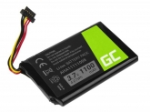 Green Cell GPS Battery AHA11111008 TomTom 4FL50 Go 5100 6100 PRO TRUCK 5250