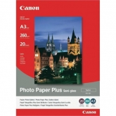 Hartie Photo Canon SG-201 A3, 20 sheets
