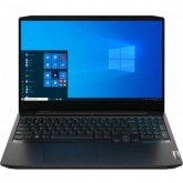 Laptop Lenovo IdeaPad 3 15ARH05, AMD Ryzen 5 4600H, 15.6inch, RAM 8GB, SSD 256GB, nVidia GeForce GTX 1650 4GB, No OS, Onyx Blue
