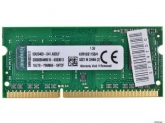 Memorie Laptop Kingston 4GB DDR3 1600MHz CL11 SR x8