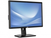 Monitor LED Dell U2412M, 24inch,1920x1200, 8ms GTG, Black