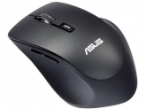 Mouse Wireless Asus WT425, USB Charcoal Black