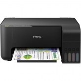 Multifunctional Inkjet Color Epson EcoTank L3110, Black