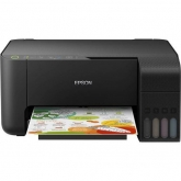 Multifunctional Inkjet Color Epson EcoTank L3150, Black