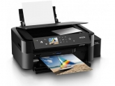 Multifunctional Inkjet Color Epson L850