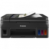 Multifunctionala Inkjet Color Canon PIXMA G4411, Black