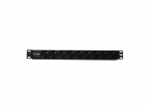 PRIZA RACK MULTIPLA 9 POSTURI ITB IT-919