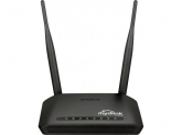 Router Wireless D-Link DIR-605L, 4x LAN