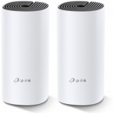 Router wireless TP-LINK Mesh Deco M4, 2x LAN, 2 Pack