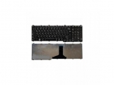 TASTATURA NOTEBOOK US BLACK TOSHIBA A500