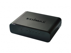 Switch Edimax ES-3305P, 5 x port