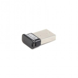 Adaptor Bluetooth Gembird BTD-MINI5, USB 2.0, Black