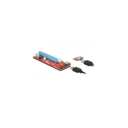 Adaptor Delock Riser 1x PCI Express  - 1x USB 3.0 Tip-A, female
