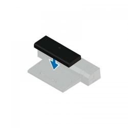 Adaptor Docking Station Dell Latitude Customer Kit pentru Latitude 7240, 7440
