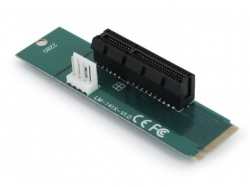 Adaptor Gembird PCI-Express RC-M.2-01, 1x M.2