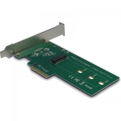 Adaptor Inter-Tech KT016 1x PCI-E Male - 1x M.2 PCI-E SSD