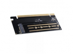 Adaptor PCI-Express Orico PSM2-X16, M.2 NVME