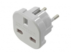 ADAPTOR PRIZA UK-EU
