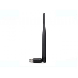 Adaptor Wireless D-Link N150, USB