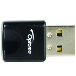 Adaptor Wireless Optoma, Black