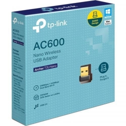 Adaptor wireless TP-LINK Archer T2U Nano