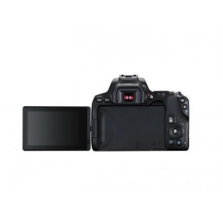 Aparat foto DSLR Canon EOS 250D, 24.1MP, Black