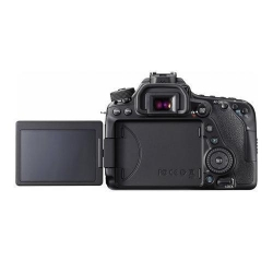 Aparat foto DSLR Canon EOS 80D, 24.2MP, Black