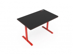 Birou Gaming Arozzi Arena Leggero, Black-Red