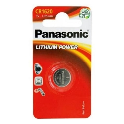 Baterie Panasonic Power Lithium, 1x CR2016, Blister