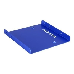 Bracket SSD A-Data 2.5inch-3.5inch Plastic Blue