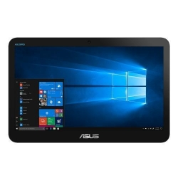 Calculator ASUS V161GART-BD035D AIO, Intel Celeron Dual Core N4020, 15.6inch Touch, RAM 4GB, SSD 128GB, Intel UHD Graphics 600, Endless OS