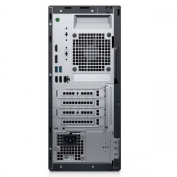 Calculator Dell OptiPlex 3070 MT, Intel Core i3-9100, RAM 4GB, HDD 1TB, Intel UHD Graphics 630, Linux