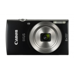 Camera Foto Compacta Canon IXUS 185, 20MP, Black