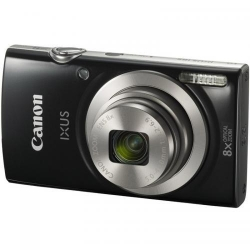 Camera foto compactaCanon IXUS 185, 20MP, Black