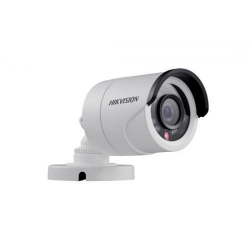 Camera HD Bullet Hikvision DS-2CE16C0T-IRF, 1MP, Lentila 2.8mm, IR 20m