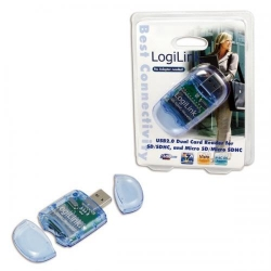 Card Reader LogiLink CR0015 USB2.0