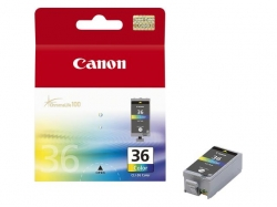 CARTUS CANON CLI-36 COLOR