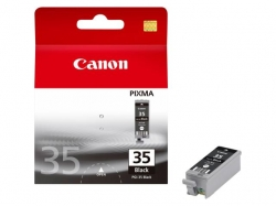 CARTUS CANON PGI-35 BLACK