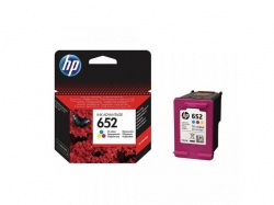CARTUS HP 652 COLOR F6V24AE