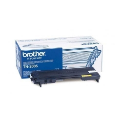 Cartus Toner BROTHER TN2005 Black