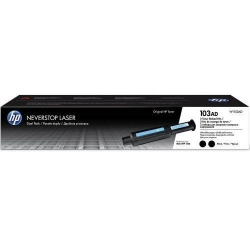 Cartus toner HP 103AD Dual Pack, Black