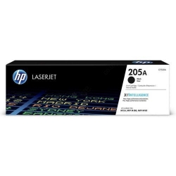 Cartus Toner HP 205A CF530A Black