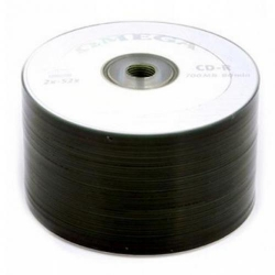 CD-R Omega 52x, 700MB, 50buc, Shrink
