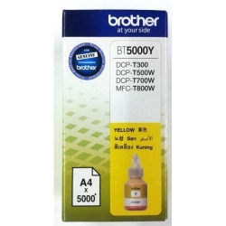 Cerneala Brother Yellow - BT5000Y